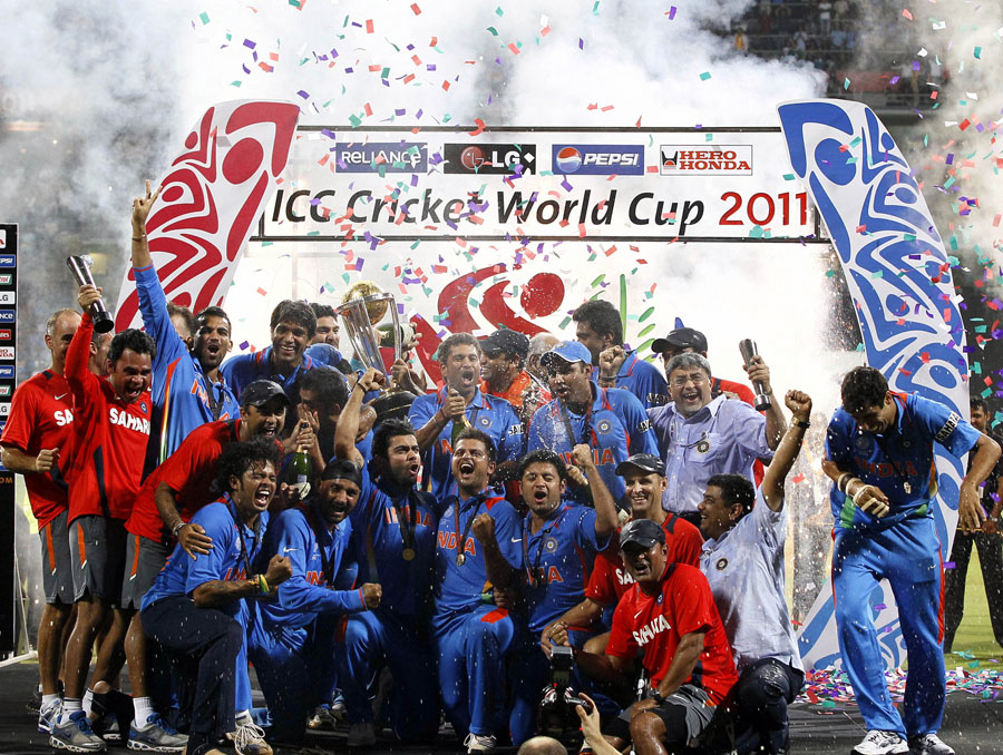 essay of world cup 2011